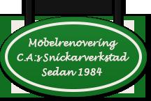 C.A:s Snickarverkstad